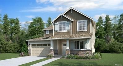 14614 201st Ave E UNIT 121, Bonney Lake, WA 98391 - MLS#: 1530336