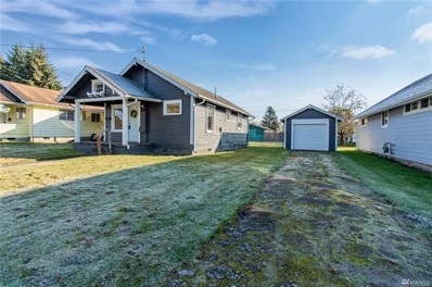 544 S West End Place, Montesano, WA 98563 - MLS#: 1530347