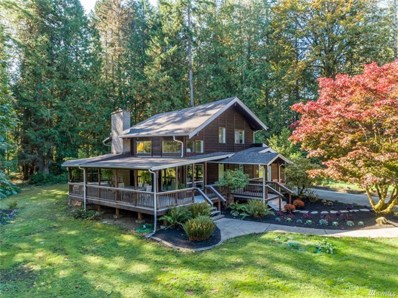 3619 South Bay Rd NE, Olympia, WA 98506 - MLS#: 1530362