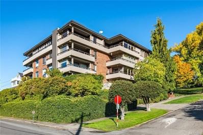 1001 2nd Ave W UNIT 104, Seattle, WA 98119 - MLS#: 1530378