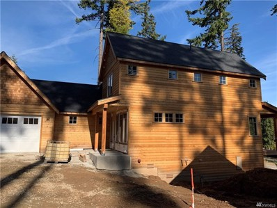 145 Maple Leaf Lp, Cle Elum, WA 98922 - MLS#: 1530488
