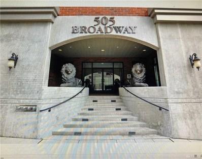 505 Broadway UNIT 500, Tacoma, WA 98402 - MLS#: 1530697