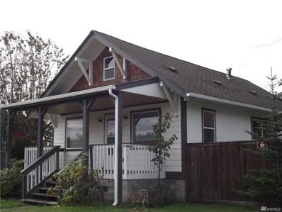 1225 Ward St, Centralia, WA 98531 - MLS#: 1530714