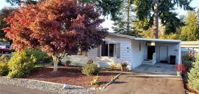 3700 14th Ave SE UNIT 60, Olympia, WA 98501 - MLS#: 1530806