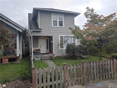 1927 Colby Ave, Everett, WA 98201 - MLS#: 1530864
