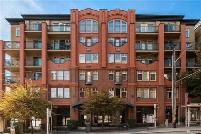 123 Queen Anne Ave N UNIT 201, Seattle, WA 98109 - MLS#: 1530888