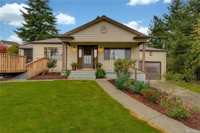 10405 Forest Ave S, Seattle, WA 98178 - MLS#: 1530912
