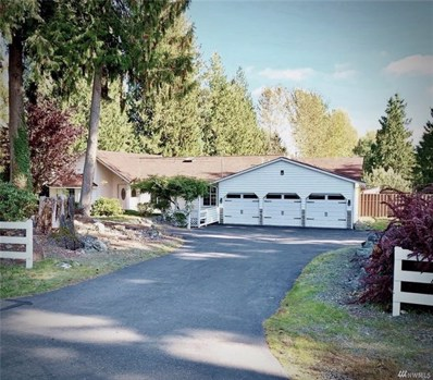 7025 Vandermark Rd E, Bonney Lake, WA 98391 - MLS#: 1530964
