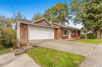 4702 Dogwood Dr, Everett, WA 98203 - MLS#: 1531022