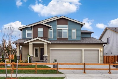 387 Partlon St UNIT 111, Buckley, WA 98321 - MLS#: 1531034
