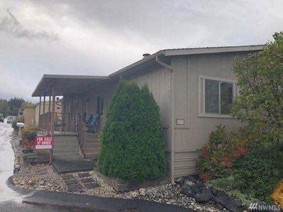 1200 Lincoln UNIT 231, Bellingham, WA 98229 - MLS#: 1531103