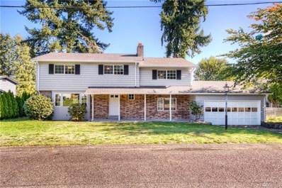 10901 101st Ave SW, Lakewood, WA 98498 - #: 1531110