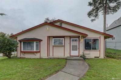 1656 E 34th St, Tacoma, WA 98404 - MLS#: 1531190