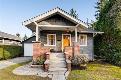 6412 49th Ave SW, Seattle, WA 98136 - MLS#: 1531203