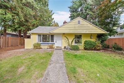 3616 NE 110th St, Seattle, WA 98125 - MLS#: 1531235