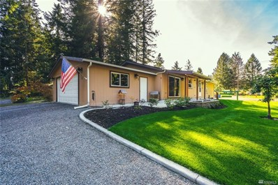 17340 Sargent Rd SW UNIT 1, Rochester, WA 98579 - MLS#: 1531246