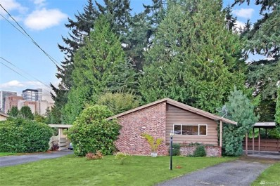 1405 106th Ave NE, Bellevue, WA 98004 - #: 1531253
