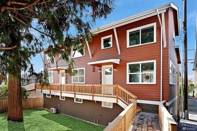 5921 42nd Ave SW, Seattle, WA 98136 - MLS#: 1531255