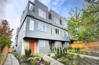 4407 44th Ave SW, Seattle, WA 98116 - MLS#: 1531264