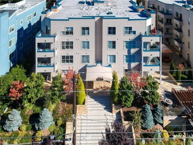 6960 California Ave SW UNIT A103, Seattle, WA 98136 - MLS#: 1531310