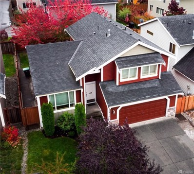 26816 224th Ave SE, Maple Valley, WA 98038 - MLS#: 1531425
