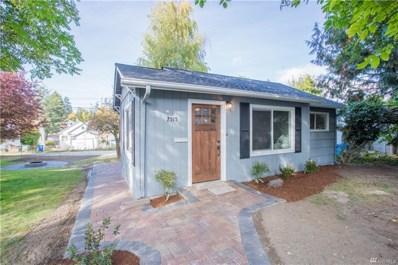 7515 14th Ave SW, Seattle, WA 98106 - #: 1531589