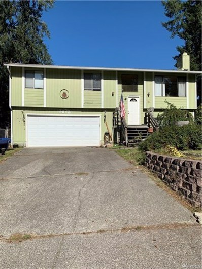 6822 36th Ave SE, Lacey, WA 98503 - MLS#: 1531611