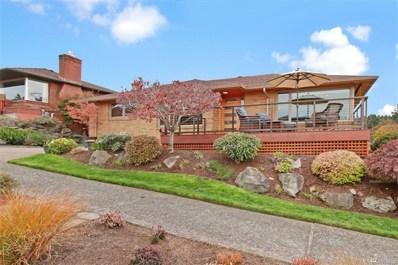 4029 SW Henderson St, Seattle, WA 98136 - MLS#: 1531712