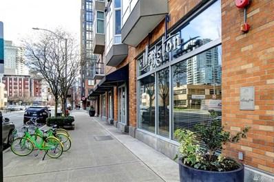 2801 1st Ave UNIT 706, Seattle, WA 98121 - MLS#: 1531728