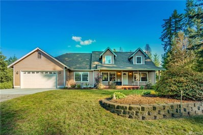 11303 197th Ave E, Bonney Lake, WA 98391 - MLS#: 1531743