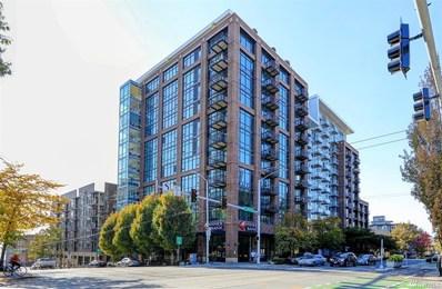 2911 2nd Ave UNIT 815, Seattle, WA 98121 - MLS#: 1531823