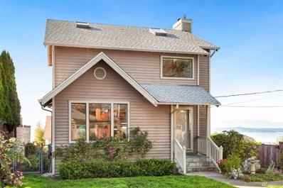 7609 California Ave SW, Seattle, WA 98136 - #: 1531926