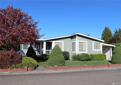 1402 22nd St NE UNIT 547, Auburn, WA 98002 - MLS#: 1531997