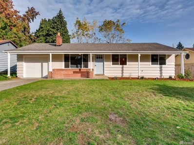 1607 S Verde St, Tacoma, WA 98405 - MLS#: 1532036