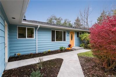 2301 View Ridge Dr, Bellingham, WA 98229 - MLS#: 1532130