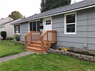 3201 SE 5th St, Renton, WA 98058 - MLS#: 1532153