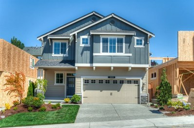 3321 104 Ave NE UNIT 33, Lake Stevens, WA 98258 - MLS#: 1532224