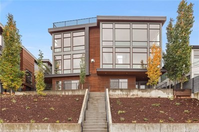 2645 22nd Ave W, Seattle, WA 98199 - MLS#: 1532361