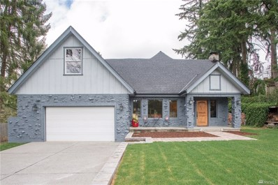 30430 38th Ave S, Auburn, WA 98001 - MLS#: 1532460