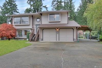 907 148th St Ct E, Tacoma, WA 98445 - MLS#: 1532676