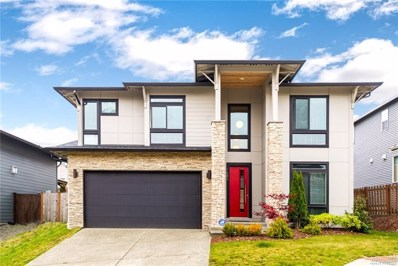 1685 Ridgeview Lp SW, Tumwater, WA 98512 - MLS#: 1533199