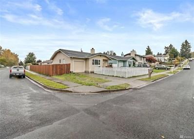 1701 E 60th St, Tacoma, WA 98404 - MLS#: 1533225
