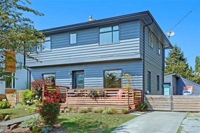 1708 S Bennett Street, Seattle, WA 98108 - #: 1533336