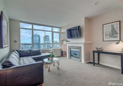 1420 Terry UNIT 1602, Seattle, WA 98101 - MLS#: 1533464