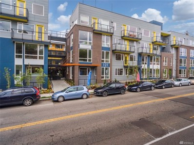 121 12th Ave E UNIT 504, Seattle, WA 98102 - MLS#: 1533484
