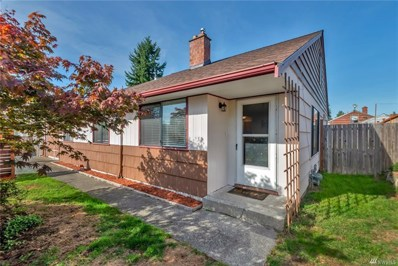 310 SW 136th St, Seattle, WA 98166 - MLS#: 1533492