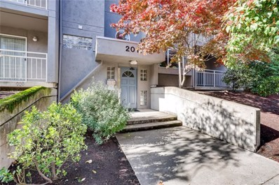 2017 Eastlake Ave E UNIT 301, Seattle, WA 98102 - MLS#: 1533662