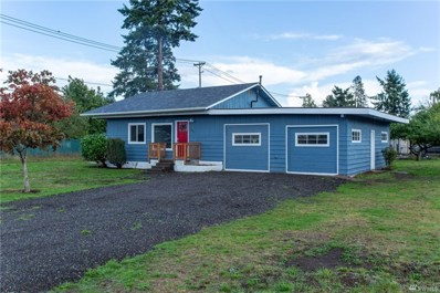 205 S H St, Shelton, WA 98584 - MLS#: 1533691