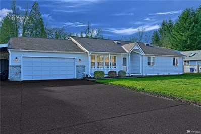 202 E Alpine St, Granite Falls, WA 98252 - MLS#: 1533741