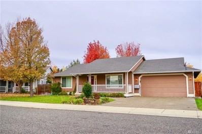 1509 N Ravenswood Lane, Ellensburg, WA 98926 - #: 1533867